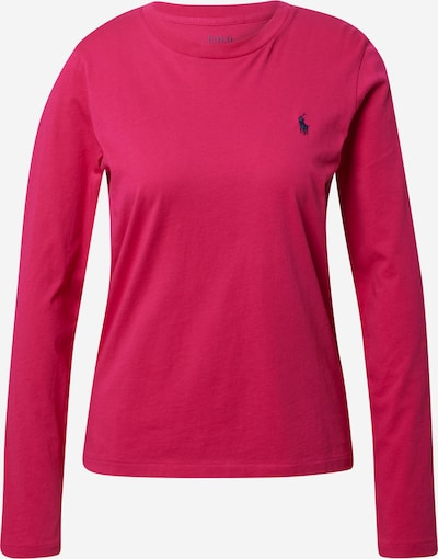 POLO RALPH LAUREN Shirt in de kleur Fuchsia, Productweergave