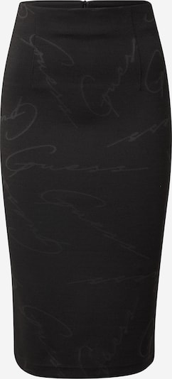 GUESS Sukně 'RIA' - hnědá / černá, Produkt