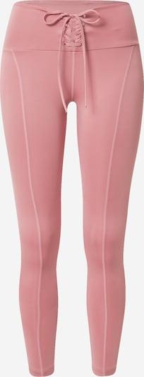 GUESS Sporthose 'AGATHA' in rosé / weiß, Produktansicht