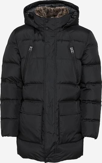 Marc O'Polo Winterjas in de kleur Zwart, Productweergave