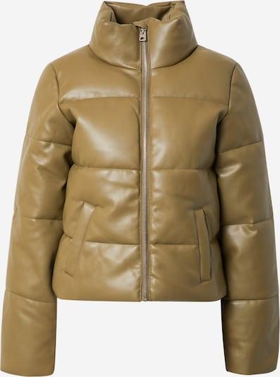 JDY Prechodná bunda 'Trixie Faux' - olivová, Produkt