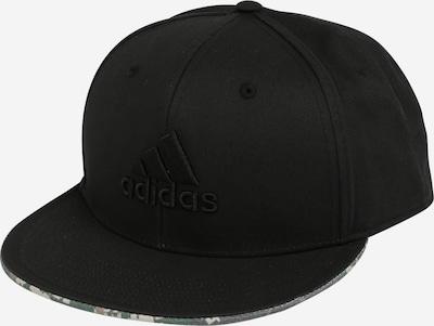 adidas Golf Cap in schwarz, Produktansicht