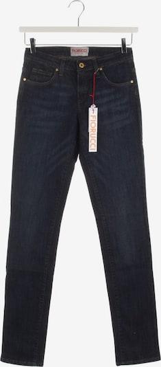 Fiorucci Jeans in 26 in dunkelblau, Produktansicht