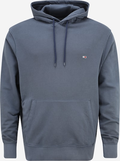 Tommy Jeans Plus Sudadera en azul paloma / mezcla de colores, Vista del producto