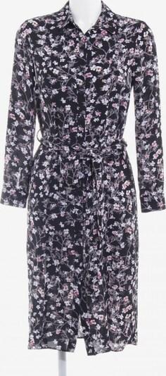 Miss Selfridge Blusenkleid in S in pastellpink / schwarz / weiß, Produktansicht