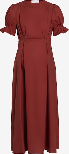IVY & OAK Mekko 'Royo' värissä ruosteenpunainen, Tuotenäkymä