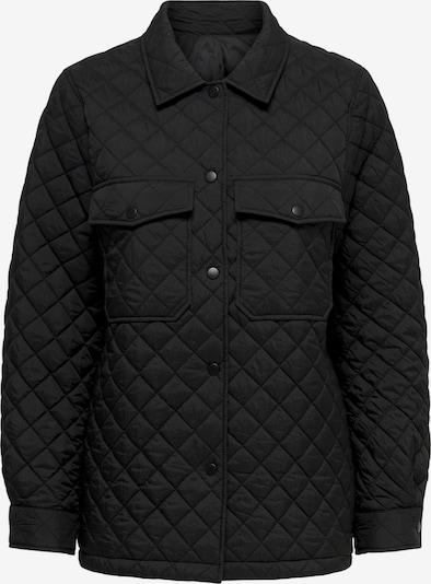 JDY Jacke 'Augusta' in schwarz, Produktansicht