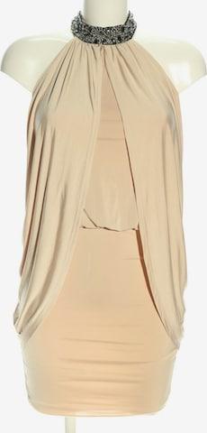 Miss Selfridge Dress in XS in Beige