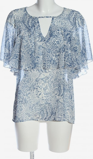 Molly BRACKEN Blouse & Tunic in M in Blue / White, Item view