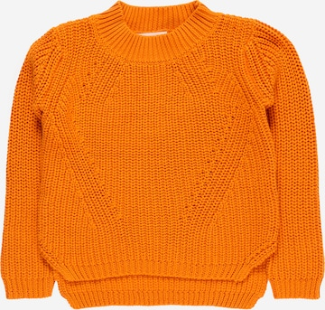 Molo Kampsun, värv oranž