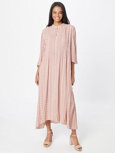 NUÉ NOTES Kleid 'PRESTON' in lila / mischfarben, Modelansicht