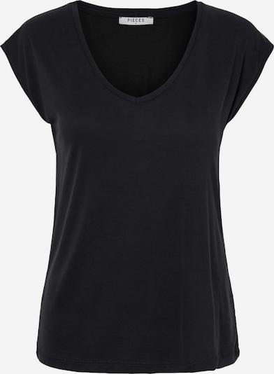 PIECES Tričko 'Kamala' - černá, Produkt