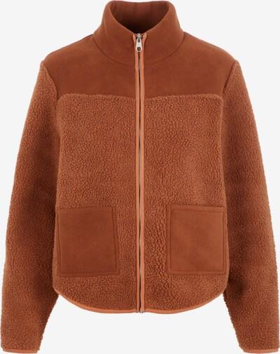 PIECES Overgangsjakke i brun, Produktvisning