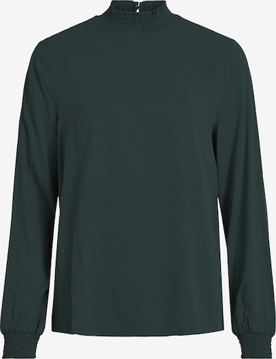 Bluză 'Dania' VILA pe verde smarald, Vizualizare produs