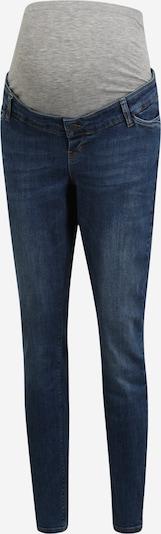 Jeans 'SAVANNA' Mamalicious Curve pe albastru denim, Vizualizare produs