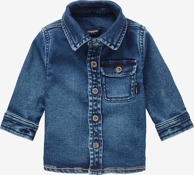 Noppies Hemd 'Tadley' in blau, Produktansicht