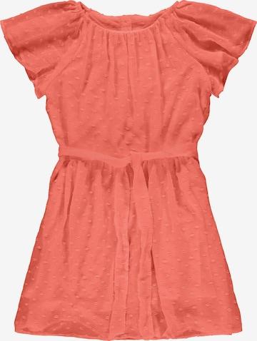 NAME IT Kleit 'HIDDO', värv oranž