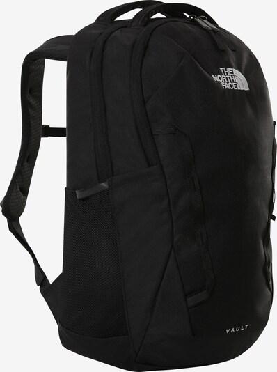 THE NORTH FACE Sportrugzak 'Vault' in de kleur Zwart / Wit, Productweergave