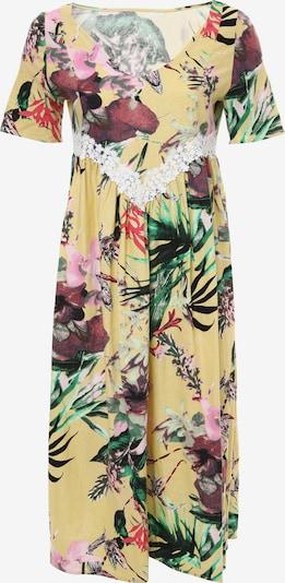 Madam-T Sommerkleid 'AIR' in mischfarben, Produktansicht