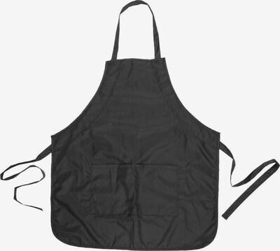 Efalock Professional Färbeschürze 'Jenna' in schwarz, Produktansicht