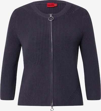 HUGO Knit Cardigan 'Sitinary' in Dark blue, Item view