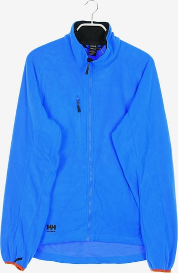 HELLY HANSEN Fleecejacke in L in blau, Produktansicht