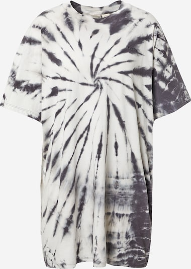 LEVI'S Dress 'LOKI' in Black / White, Item view