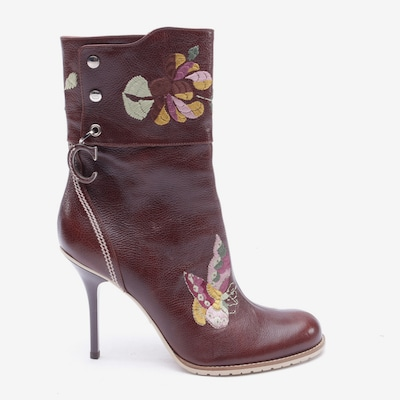 Dior Dress Boots in 37,5 in Mixed colors, Item view