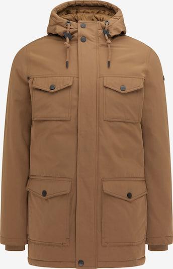 ICEBOUND Functionele jas in de kleur Bruin, Productweergave