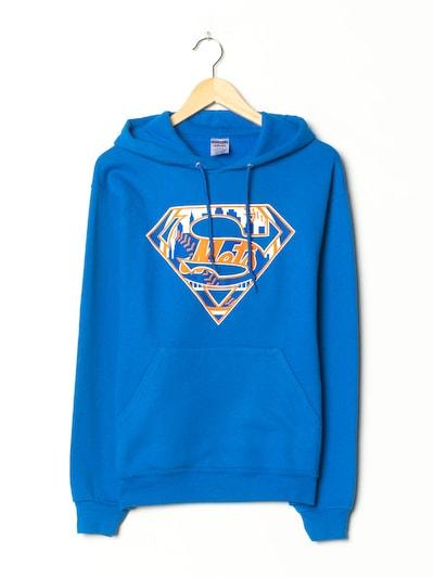 Jerzees Sweater & Cardigan in L-XL in Neon blue, Item view