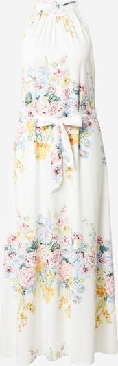 ONLY Kleid 'ALMA' in mischfarben / weiß, Produktansicht