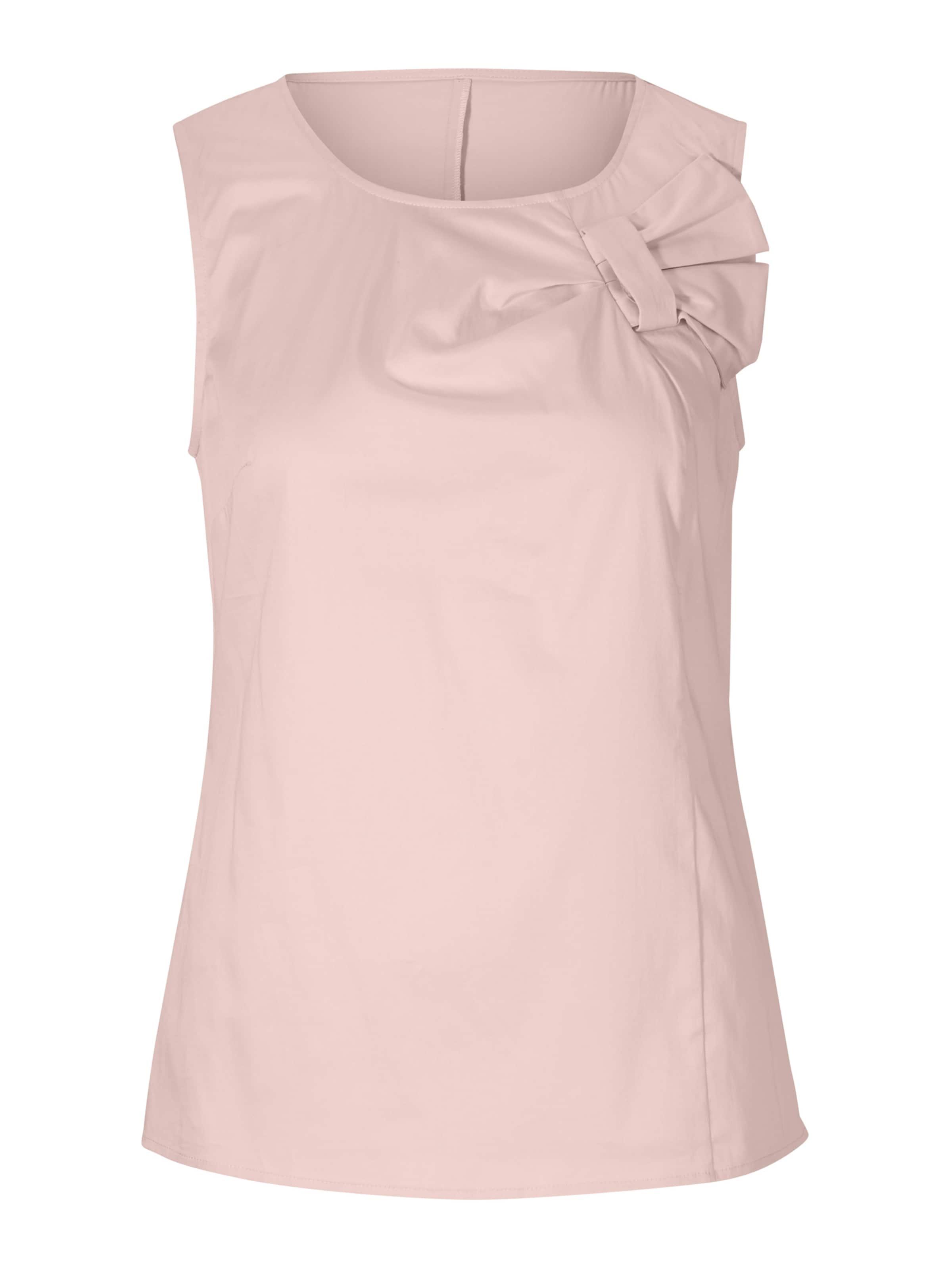 heine Blusentop in rosa