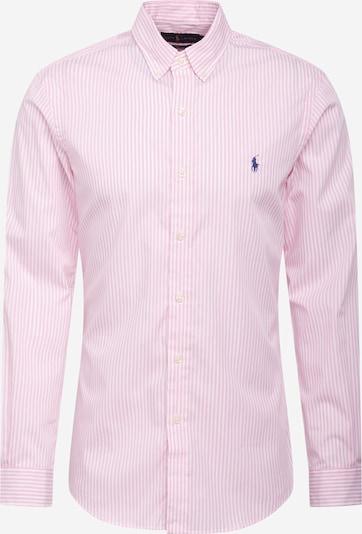 POLO RALPH LAUREN Paita värissä sininen / vaalea pinkki / valkoinen, Tuotenäkymä
