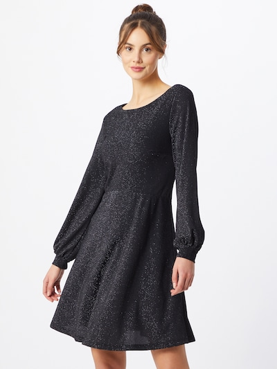 ESPRIT Obleka | črna barva, Prikaz modela