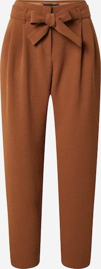 Pantaloni cutați 'RAPHAELA' PINKO pe maro coniac, Vizualizare produs