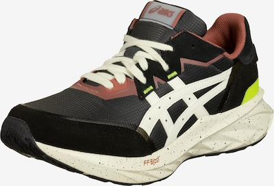 ASICS SportStyle Sneaker 'Tarther Blast' in braun / gelb / schwarz / weiß, Produktansicht