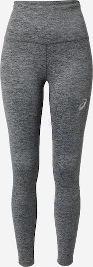ASICS Spodnie sportowe w kolorze szarym, Podgląd produktu