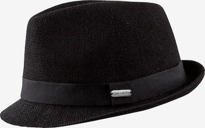 chillouts Hat 'Bardolino' i sort, Produktvisning