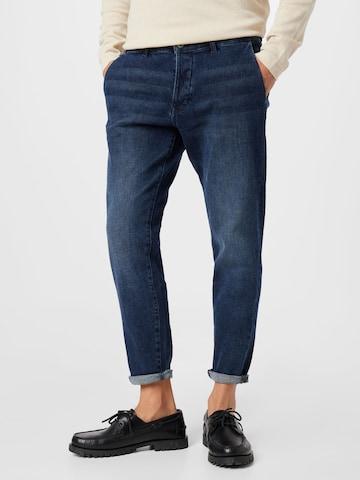 Jeans di ESPRIT in blu