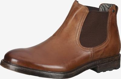 LLOYD Bottes en marron, Vue avec produit