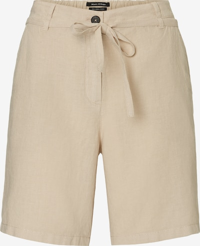 Marc O'Polo Shorts in beige, Produktansicht
