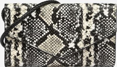 VERO MODA Listová kabelka 'SAY' - béžová / čierna / biela, Produkt