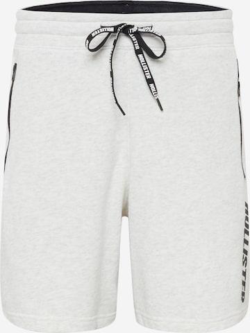 HOLLISTER Bukse i grå