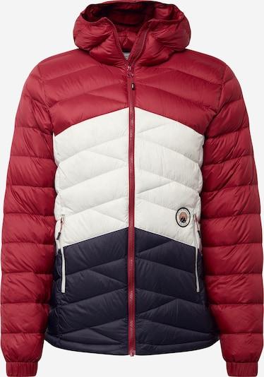 Maloja Outdoorjas 'Orell' in de kleur Gemengde kleuren, Productweergave