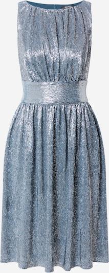 SWING Cocktail dress in Dark blue / Silver, Item view