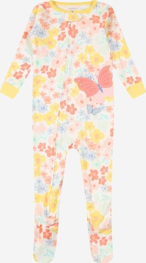 Carter's Pyjama en mélange de couleurs, Vue avec produit