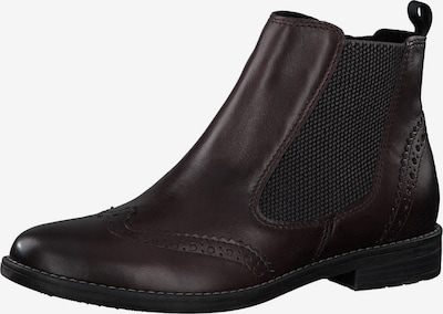 MARCO TOZZI Chelsea Boots in braun, Produktansicht