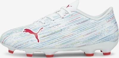 PUMA Sportovní boty - mix barev / bílá, Produkt