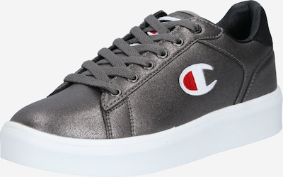 Champion Authentic Athletic Apparel Sneaker 'Mesa' in silber, Produktansicht