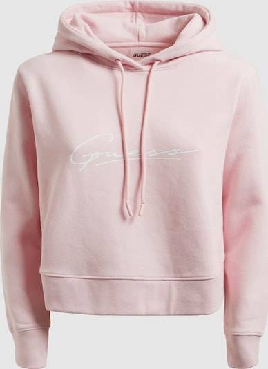 GUESS Sweatshirt in Light pink, Item view
